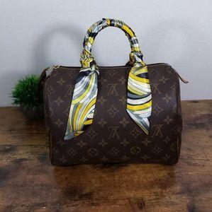❌SOLD❌ Louis Vuitton Speedy 25